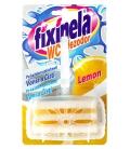 Fixinela WC dezodor 50 g Lemon