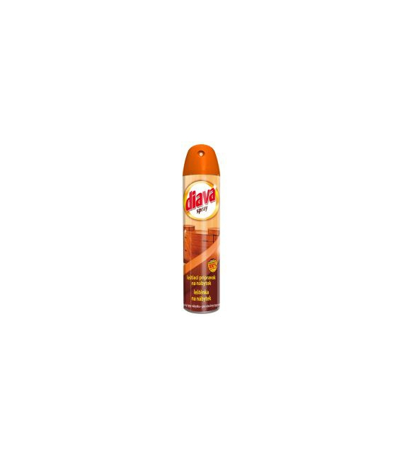 Diava classic aero 300 ml - spray