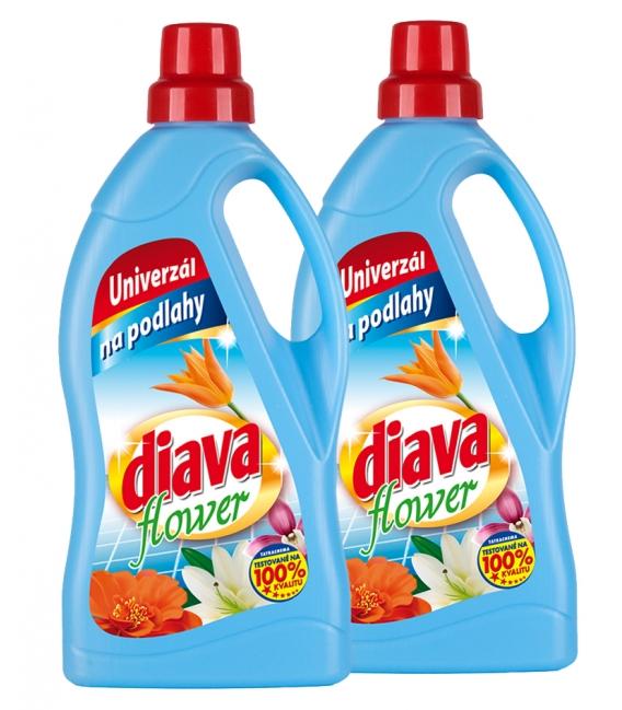 Diava flower 750 ml