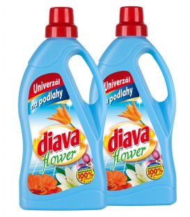 Diava flower 750 ml