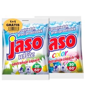 JASO 80g na bielu bielizeň 1+1