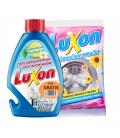 LUXON čistič umývačiek riadu 250ml + LUXON čistič pračiek 150g