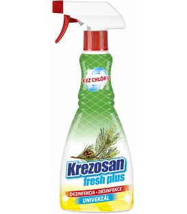 Krezosan fresh plus 500 ml