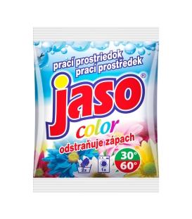 Jaso 80g color  - na farebnú bielizeň