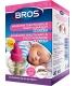 BROS- náhradná tekutá náplň proti komárom do elektrického odparovača pre deti