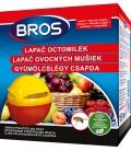 BROS- lapač ovocných mušiek
