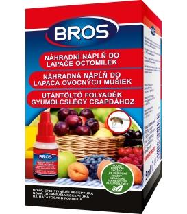 BROS- náhradná náplň do lapača mušiek