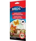 BROS- samolepka proti muchám 2ks