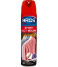 BROS- spray proti moliam 210/150ml