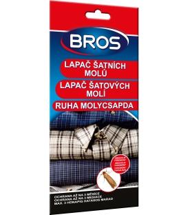 BROS- lapač šatových molí