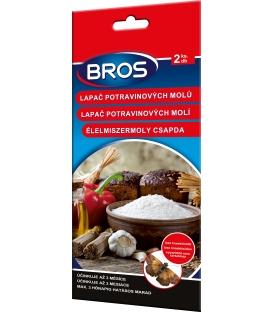BROS- lapač potravinových molí 2ks