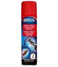 BROS spray proti lezúcemu hmyzu 400ml
