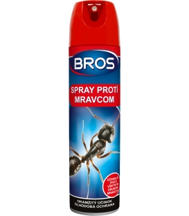 BROS- spray proti mravcom 150ml