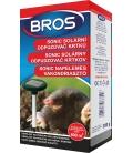 BROS- Sonic solárny odpudzovač krtov