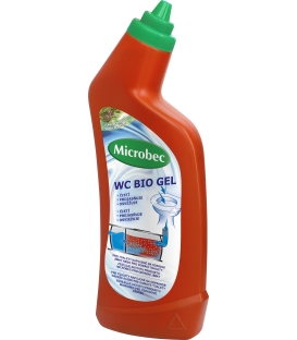 BROS- Microbec WC Bio gél 750ml