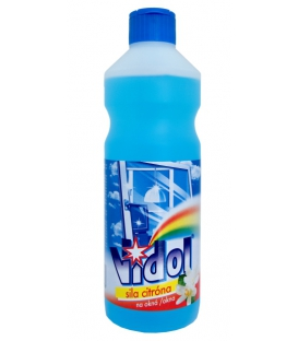 Vidol - sila citróna 450 ml