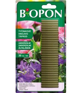 BiOPON tyčinkové hnojivo univerzálne