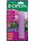 BiOPON tyčinkové hnojivo pre kvitnúce kvety 30ks