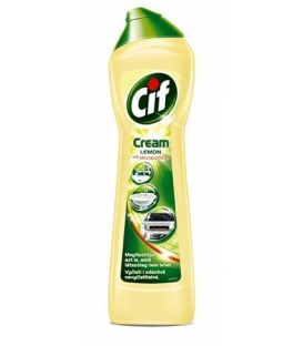 CIF 720g/500ml citrón
