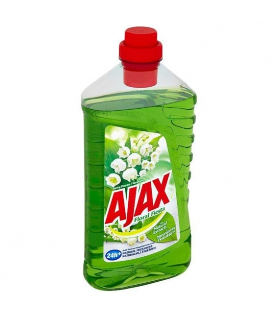AJAX  RED FLOWERS 1L