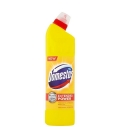 DOMESTOS WC GÉL 750ML citrus
