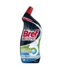 BREF 10 x Effect Power Gel Anti Limescale Ocean 700 ml