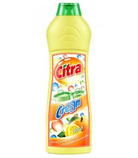 Citra cream 500 g Citrus + 1 grátis