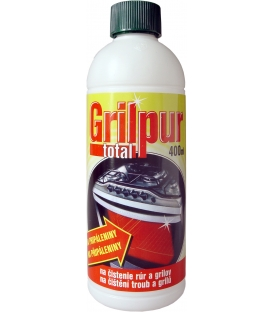 Grilpur TOTAL 400ml