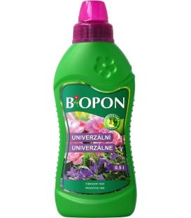 BiOPON tekuté hnojivo univerzálna 500ml