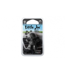 LITTLE JOE - Black Velvet osviežovač do auta