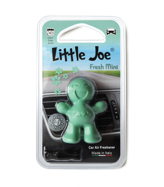 LITTLE JOE - Vanilla osviežovač do auta