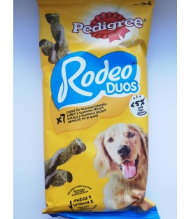PEDIGREE RODEO DUOS 7ks - 123g