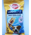 PEDIGREE DENTAStix S 7ks