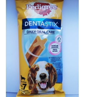 PEDIGREE DENTAStix M 7ks