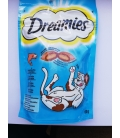 Dreamies s lososom 60 g