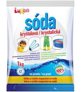 Luxon - kryštálová sóda 1000 g