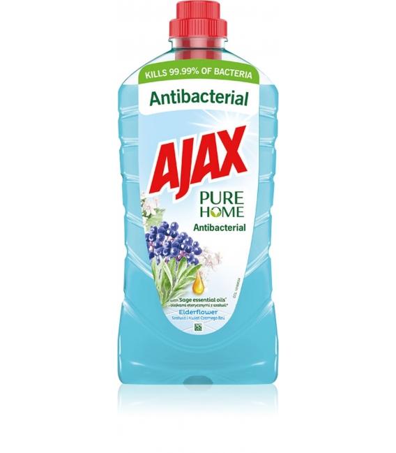 AJAX PURE HOME antibakteriálny 1L