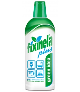 Fixinela plus 500 ml green idea