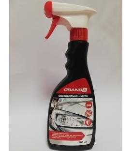 GrandX Odstraňovač hmyzu 500ml
