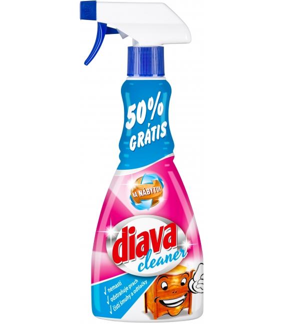 Diava cleaner 330 ml
