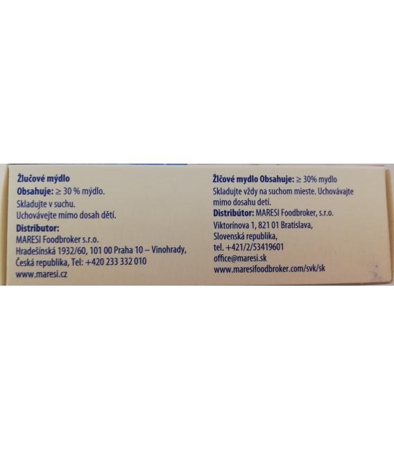 Dr. Beckmann žlčové mydlo Aloe Vera 100 g