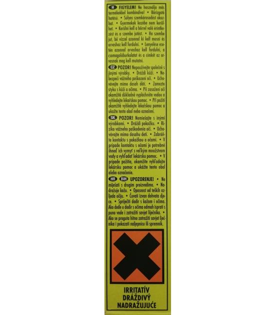 DOMESTOS Attax 6x10g č.prúžky CITRÓN