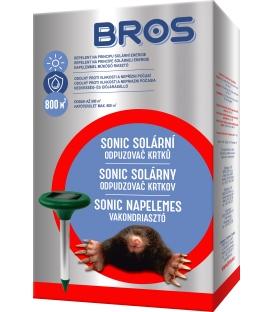 BROS Sonic solárny odpudzovač krtov 1ks