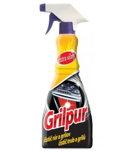 Grilpur 500 ml s rozprašovačom