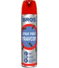 BROS spray proti mravcom 150ml