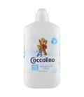 COCCOLINO Sensitive, koncentrovaná aviváž 1800ml, 72 praní