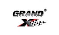 Značka - GrandX