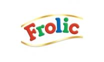 Značka - FROLIC