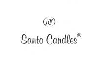 Značka - Santo Candles